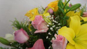 tu florería consentida