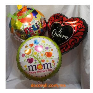 Pack de globos