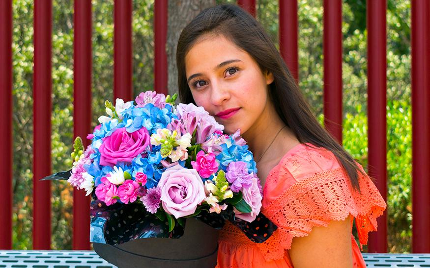 Envia flores y regalos a Estado de Mexico y CDMX